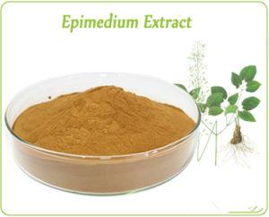 Men Body Building Supplements Epimedium Extract pictures & photos