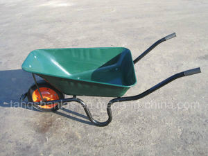 Popular Construction Tool Iron Wheelbarrow pictures & photos