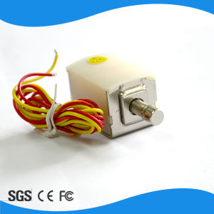 High Quality 12V Electronic File Cabinet Lock pictures & photos