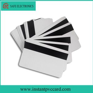 Low-Cost Inkjet Printable Magnetic Strip Card pictures & photos