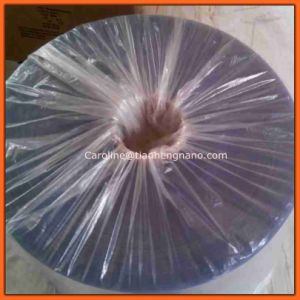 Super Clear Plastic Rigid PVC Film for Pharmaceutical Packing pictures & photos