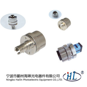 Fiber Optics Suppliers Sc Fiber Optic Variable Attenuator with Low Additional Loss pictures & photos