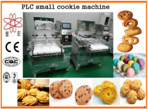 Kh-400 PLC Cookie Machine Biscuit pictures & photos