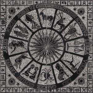 Flower Pattern Carpet Tile Polished Crystal Ceramic Floor Tile 1200X1200mm (BMP49) pictures & photos