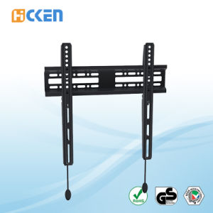 Low Profile TV Wall Mount for 32-55 Inch Screen pictures & photos