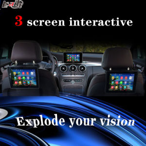 Multimedia Android Car Video Interface with WiFi Bluetooth for Mercedes-Benz Ntg5.0 pictures & photos