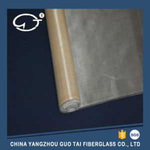 Dewaxed Fiberglass Cloth pictures & photos