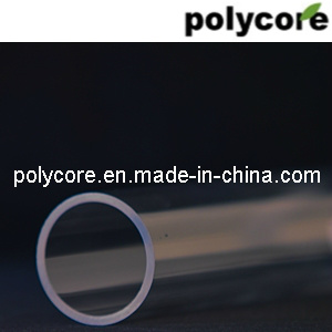 Transparent Round Polycarbonate Hard Tube pictures & photos