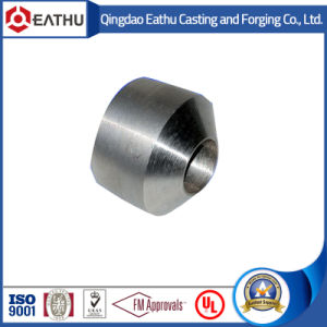 ANSI B16.11 Forged Steel 90 Degree Elbow with Anti Rust Oil pictures & photos