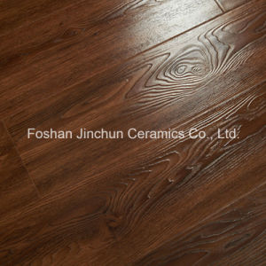 Wax Surface Composite Flooring Tile pictures & photos