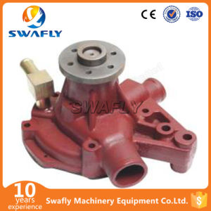 High Quality Dh300-5 D1146t Water Pump for Diesel Engine pictures & photos