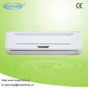 High Wall Mounted Fan Coil Unit with Remote Controller pictures & photos