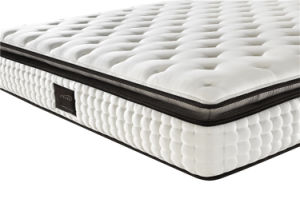 Best Memory Foam Fireproof Mattress pictures & photos