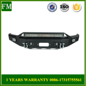 15-16 F-150 Front LED Winch Bumper for Ford pictures & photos
