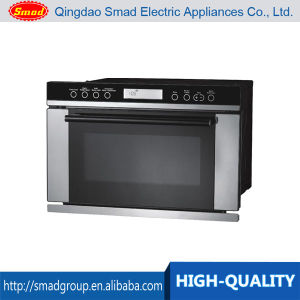 Kitchen Appliance Stainless Steel Bulit in Microwave Oven pictures & photos