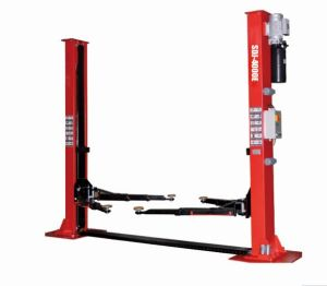 Car Lift /Auto/Two Post/Hydraulic Lift Sdj-4000e