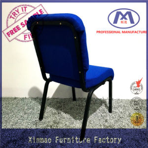 2016 Factory Direct Sale Stacking Metal Used Steel Church Chair pictures & photos