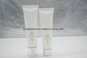 30mm Plastic Tube for Packaging of Hair Remover pictures & photos