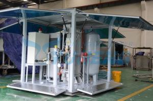 Transformer Drying out Equipment by Special Filter Elements GF-100 pictures & photos