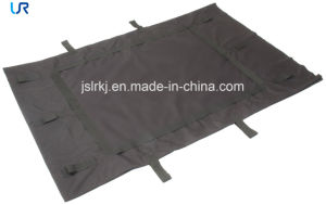 U. S. Certified Foldable Military Bullet Proof Blankets pictures & photos
