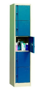 Powder Coating Steel Metal Rack Filing Cabinet (bookcase, bookshelf) (HX-ST240) pictures & photos