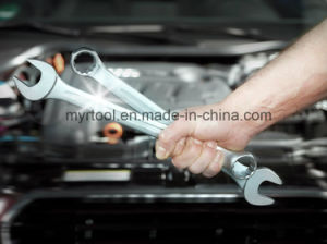 14PCS Good Quality Gear Wrench Set (FY1514B1) pictures & photos