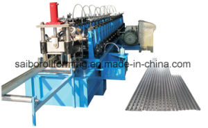 Guide Rail Roll Forming Machine (YX41-41) pictures & photos