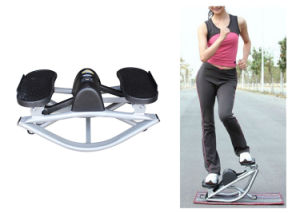 Online Shopping TV Shopping Swing Aerobic Balance Stepper pictures & photos