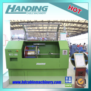 Horizontal Concentric Taping Machine for Wire and Cable Product pictures & photos