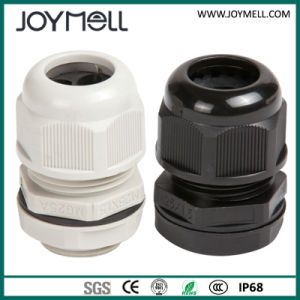 IP68 Plastic Nylon Mg Pg NPT Cable Gland pictures & photos