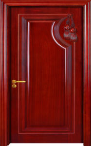 Interior Wood Entrance Doors