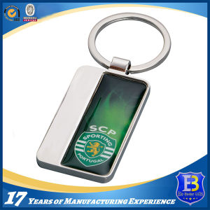 Custom Promotion Metal Key Chain for Souvenir Gifts pictures & photos