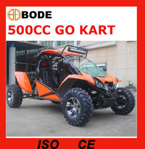 Adult 2 Seater Dune Buggy 500cc Go Kart Buggy Mc-442 pictures & photos