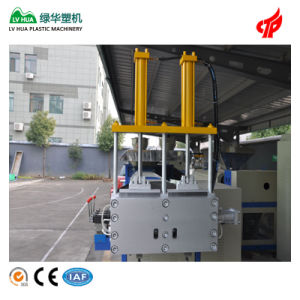 Hot Sale Double Piston Hydraulic Screen Changer pictures & photos