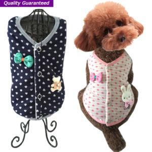 Pet Garment of Dog Clothes pictures & photos