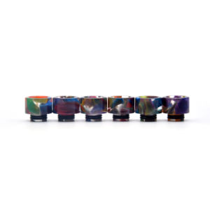 Vivismoke Wholesale 510 Resin Drip Tip 510 Wide Bore Resin Drip Tip