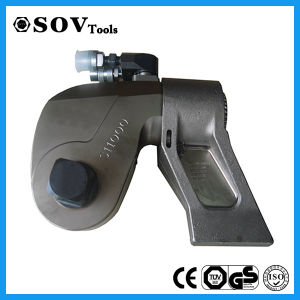 Stainless Steel Hydraulic Torque Wrenches pictures & photos