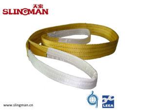 Slingman Branding Synthetic Web Lifting Slings