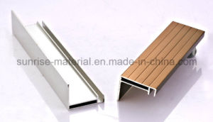 Aluminium Profile for Silver Anodized Solar Panel pictures & photos
