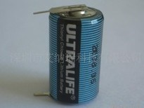 Lithium Battery 3.6V 1/2AA Size Er14250 Er1/2AA Size Lithium Battery pictures & photos