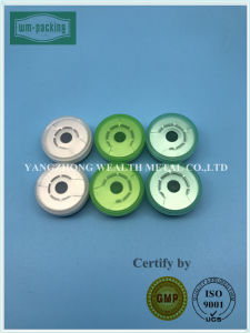 Tear off Seal for Contact Lenses Bottle pictures & photos