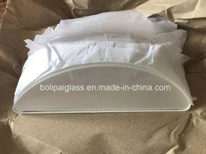 Custom 2-40mm Heat Resistance / High Pressure Resistant High Borosilicate Glass pictures & photos