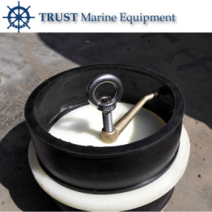 Marine Expand Scupper Drain Plug for Ship Deck pictures & photos