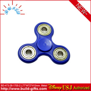 Fashion Toy Metal Fidget Spinner pictures & photos