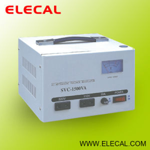 SVC Automatic Voltage Stabilizer pictures & photos