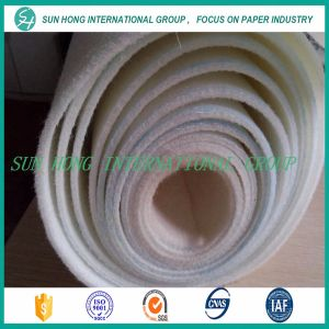 Paper Making Felt for Tissue Paper pictures & photos
