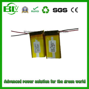 Polymer Li-ion Battery 3.7V 1400mAh (802243) Lithium Polymer Battery /Lithium Ion Battery pictures & photos