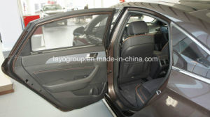 Sonata Mesh Fabric Steel Wire Side Window Sunshade, Foldable Sunshade pictures & photos