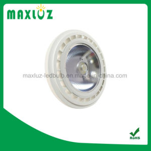 GU10 G53 Lamp Base AR111 Light 15W with Cheap Price pictures & photos
