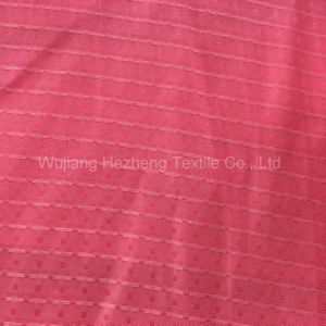 Polyester Jacquard Dress Chiffon Cloth pictures & photos